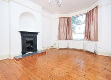Thumbnail 3 bed terraced house for sale in Stratford Road, Thornton Heath