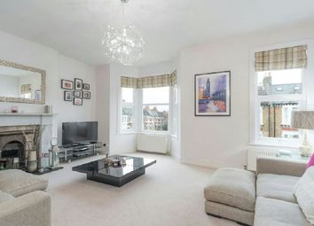 Thumbnail 2 bed flat for sale in Narcissus Road, West Hampstead