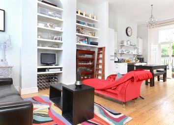 Thumbnail 2 bed maisonette for sale in Bridgeman Road, London