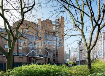 Thumbnail 1 bed flat for sale in Spice Court, Quay 430, Asher Way, Wapping