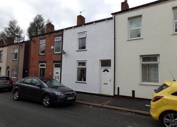 Thumbnail 2 bed terraced house for sale in Arundel Street, Hindley, Wigan, Greater Manchester
