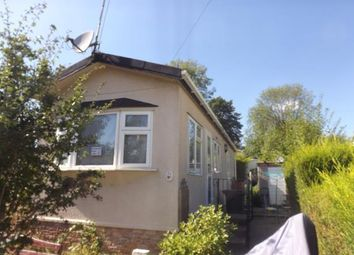 Thumbnail 1 bedroom bungalow for sale in Bakers Lane, West Hanningfield, Chelmsford