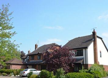 Thumbnail 4 bed property to rent in Lammas Road, Godalming