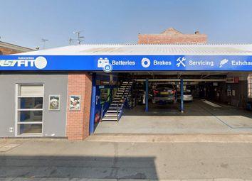 Thumbnail Parking/garage for sale in Oxford Street, Long Eaton, Nottingham
