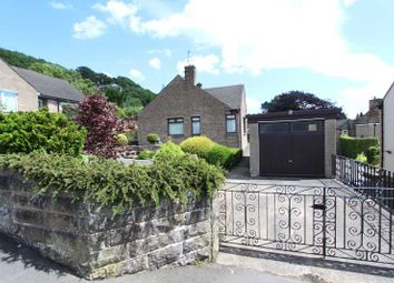 Thumbnail 2 bed detached bungalow for sale in John Street, Matlock