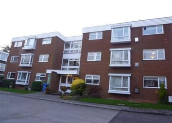 Thumbnail 2 bed flat for sale in Malvern Park Avenue, Solihull