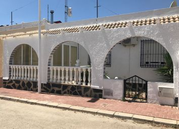 Thumbnail 2 bed detached house for sale in Camposol Golf Urbanization, Calle Esparraguera, Camposol, Murcia, Spain