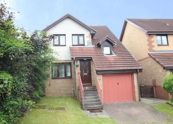 Thumbnail 3 bed detached house for sale in Dumbrock Road, Milngavie, Glasgow, East Dunbartonshire
