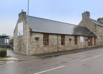 Thumbnail Restaurant/cafe for sale in The Old Fire Station Tea Room, 37 Main Street, Tomintoul