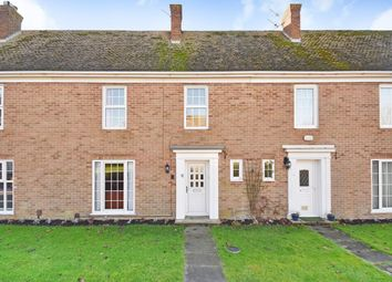 Thumbnail 4 bedroom property for sale in Gainsborough Close, Folkestone