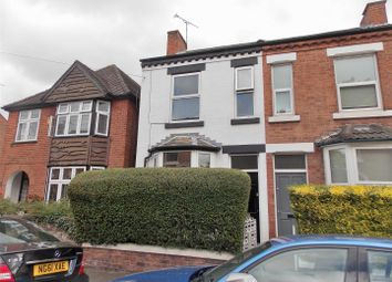 Thumbnail 2 bed property for sale in Park Street, Long Eaton, Nottingham