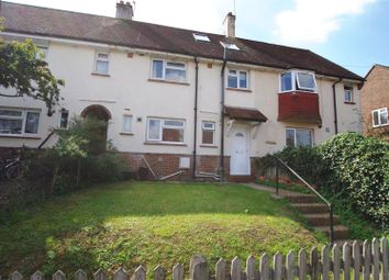 Thumbnail 4 bed terraced house for sale in Evelyn Road, Lewes