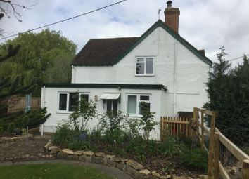 Thumbnail 3 bed semi-detached house to rent in The Croft, Marsh Baldon, Oxford