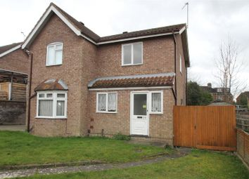 2 bed semi-detached house for sale in Woolwich Close, Chatham, Kent ME5