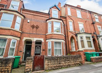 Thumbnail 3 bed terraced house for sale in Nottingham Road, Basford, Nottingham