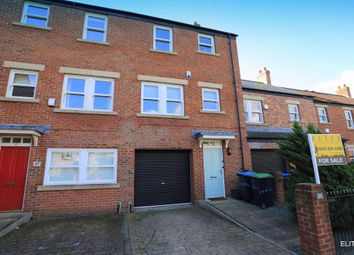 Thumbnail 3 bed terraced house for sale in The Sidings, Gilesgate, Durham