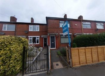 3 bed terraced house for sale in Mount Pleasant Road, Denton, Manchester M34