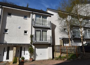 Thumbnail 3 bed terraced house for sale in Riverside Park, Blairgowrie