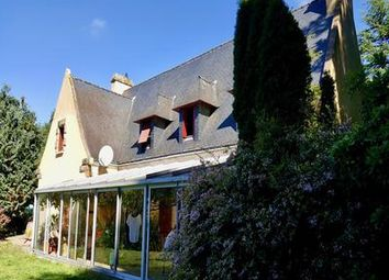 Thumbnail 5 bed equestrian property for sale in Muzillac, Morbihan, France