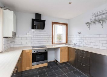 Thumbnail 2 bedroom flat for sale in Wellgate, Kirriemuir, Angus