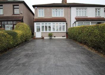 Thumbnail 3 bed semi-detached house for sale in Ashwater Road, Lee, Lewisham, London