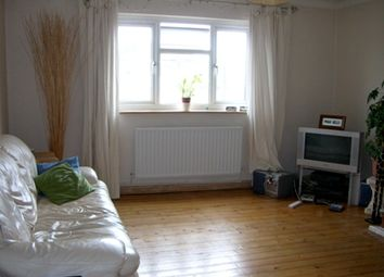 Thumbnail 2 bed flat to rent in Monarch Parade, Tooting Borders