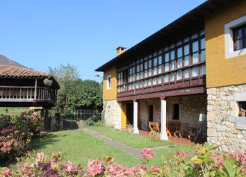Thumbnail 5 bed country house for sale in Nocedo, Ribadesella, Asturias, Spain