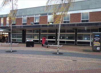 Thumbnail Retail premises to let in 3 Church Street, Nuneaton
