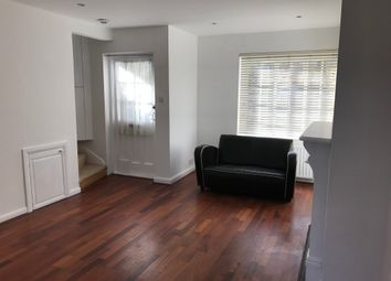 Thumbnail 3 bed terraced house to rent in Wordsworth Walk, London