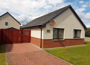 Thumbnail 2 bed detached house for sale in Spinners Corner, 24 Mill Way, Brora.