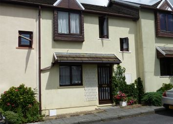 Thumbnail 2 bed terraced house for sale in Kings Court, Narberth, Pembrokeshire