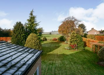 Thumbnail 5 bed detached house for sale in Main Road, Cutthorpe, Chesterfield
