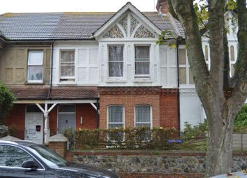 Thumbnail 1 bedroom flat to rent in Rugby Road, Worthing