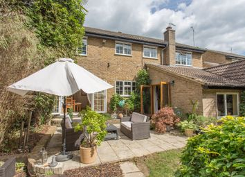 Thumbnail 5 bed detached house for sale in Ancaster Lodge, Ascot, Berkshire