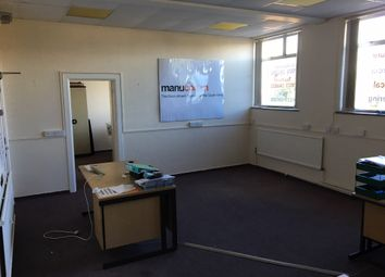 Office to let in Bristol Road, Bridgwater TA6