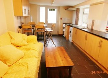 Thumbnail 6 bed property to rent in Hawthorne Avenue, Uplands, Swansea