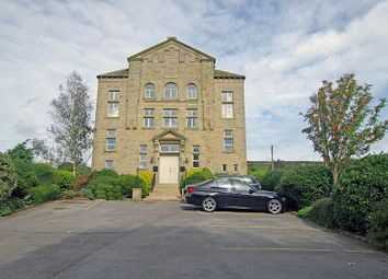 Thumbnail 2 bed flat for sale in Towngate, Midgley, Luddendenfoot, 6Uj, Midgley, Luddendenfoot, Nr. Hebden Bridge
