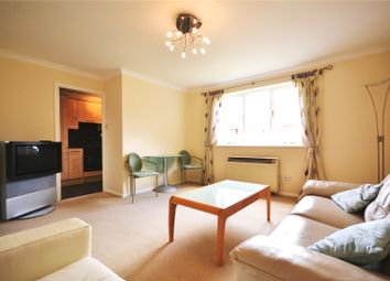 Thumbnail 2 bed flat for sale in Blackdown Close, East Finchley, London