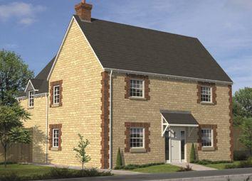 Thumbnail 4 bed detached house for sale in High Street, Shrivenham