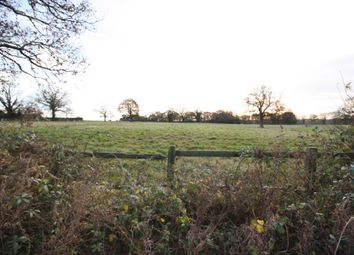 Thumbnail Land for sale in Land School Lane, Denmead, Waterlooville, Hampshire