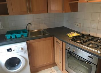 Thumbnail 2 bed flat to rent in Minto Place, Hawick