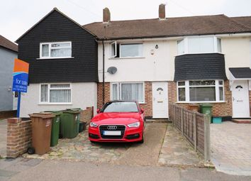 Thumbnail 2 bed terraced house for sale in Buckhurst Avenue, Carshalton
