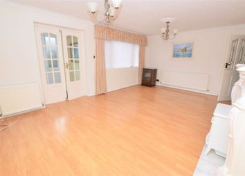 Thumbnail 3 bed semi-detached house to rent in Crescent Road, Dukinfield