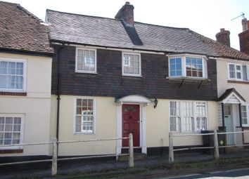 Thumbnail 2 bed cottage to rent in Bridge Street, Wickham