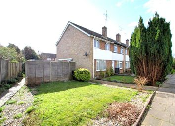 Thumbnail 3 bed semi-detached house for sale in Somerset Close, Worthing, West Sussex