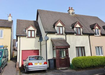 Thumbnail 4 bed town house for sale in 20 Lakeside Road, Douglas