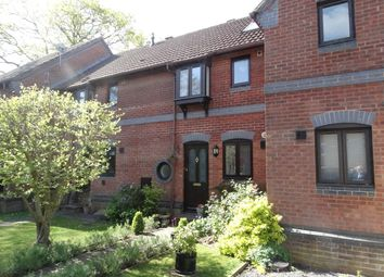 Thumbnail 3 bed terraced house for sale in Bluehaven Walk, Hook