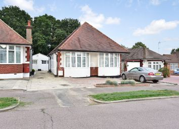 Thumbnail 4 bed detached bungalow for sale in Elmfield Road, Potters Bar