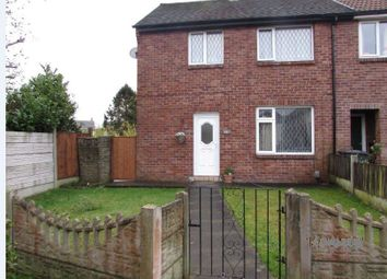 Thumbnail 3 bedroom semi-detached house to rent in Stevenson Close, Wigan
