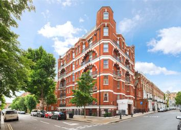 Thumbnail 3 bed flat for sale in Cheniston Gardens, London